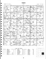 Code 4 - Burke Township, Pipestone County 1999